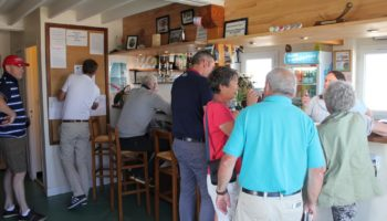 Club House - Golf de la presqu'ile du Cotentin